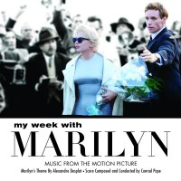 My Week with Marilyn (2011) soundtrack cover