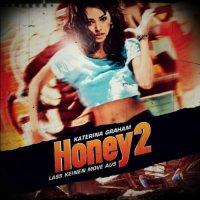 """Обложка саундтрека к фильму """"Лапочка 2: Город танца"""" / Honey 2 (2011)"""