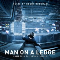 Man on a Ledge (2012) soundtrack cover