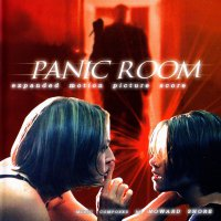 Panic Room (2002) soundtrack cover
