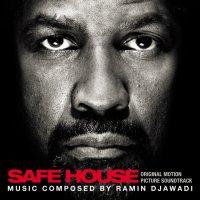 """Обложка саундтрека к фильму """"Код доступа «Кейптаун»"""" / Safe House (2012)"""