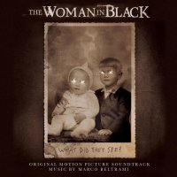 The Woman in Black (2012) soundtrack cover