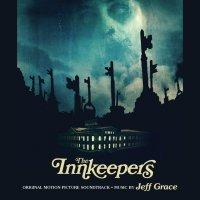"Обложка саундтрека к фильму ""Тайны старого отеля"" / The Innkeepers (2011)"