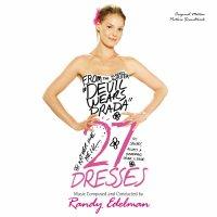 27 Dresses (2008) soundtrack cover