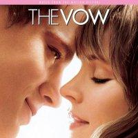 """Обложка саундтрека к фильму """"Клятва"""" / The Vow (2012)"""