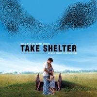 """Обложка саундтрека к фильму """"Укрытие"""" / Take Shelter (2011)"""