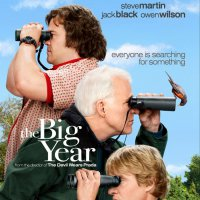 The Big Year (2011) soundtrack cover
