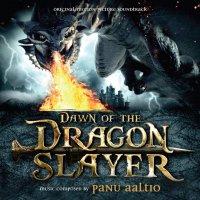 """Обложка саундтрека к фильму """"Паладин"""" / Dawn of the Dragonslayer (2011)"""