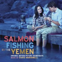Salmon Fishing in the Yemen (2011) soundtrack cover