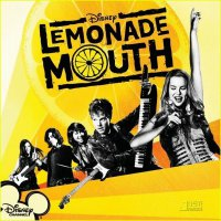 Lemonade Mouth (Russian cast) (2011) soundtrack cover