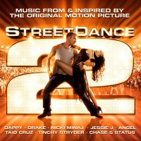 StreetDance 2 (2012) soundtrack cover