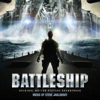 Battleship (2012) soundtrack cover