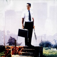 Falling Down (1992) soundtrack cover
