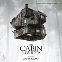 The Cabin in the Woods (2011) soundtrack cover