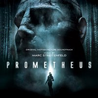 """Обложка саундтрека к фильму """"Прометей"""" / Prometheus (2012)"""