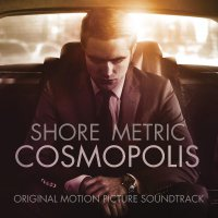 Cosmopolis (2012) soundtrack cover