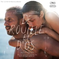 Rust & Bone (2012) soundtrack cover