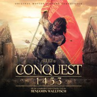 Conquest 1453 (2012) soundtrack cover