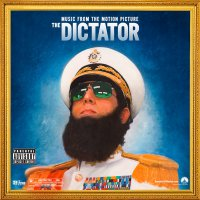 The Dictator (2012) soundtrack cover