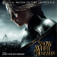 Snow White and the Huntsman (2012) soundtrack cover