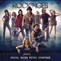 Rock of Ages (2012) soundtrack cover
