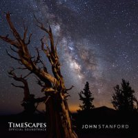 Timescapes (2012) soundtrack cover