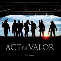 "Обложка саундтрека к фильму ""Закон доблести"" / Act of Valor (2012)"