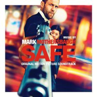 Safe (2012) soundtrack cover