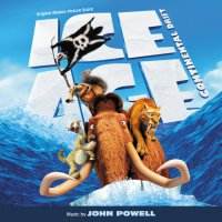 Ice Age: Continental Drift (2012) soundtrack cover