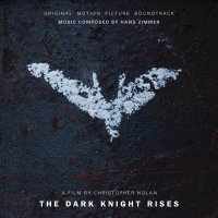 The Dark Knight Rises (2012) soundtrack cover