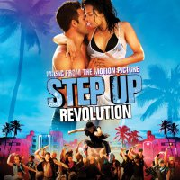 Step Up Revolution (2012) soundtrack cover