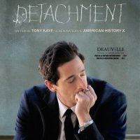 Detachment (2011) soundtrack cover