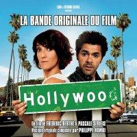 """Обложка саундтрека к фильму """"Голливу"""" / Hollywoo (2011)"""