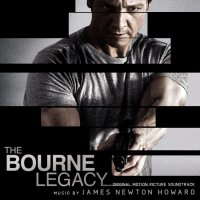 The Bourne Legacy (2012) soundtrack cover