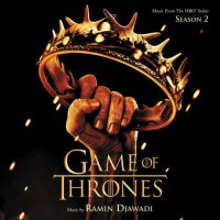 Game of Thrones: Season 2 (2011) soundtrack cover