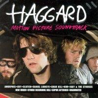 """Обложка саундтрека к фильму """"Хаггард"""" / Haggard: The Movie (2003)"""
