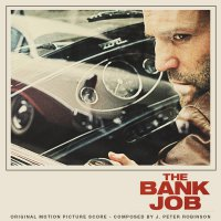 The Bank Job (2008) soundtrack cover