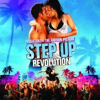 "Обложка саундтрека к фильму ""Шаг вперед 4"" / Step Up Revolution: Bonus (2012)"
