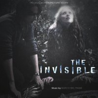 The Invisible: Score (2007) soundtrack cover