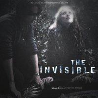 "Обложка саундтрека к фильму ""Невидимый"" / The Invisible: Score (2007)"