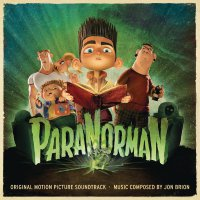 ParaNorman (2012) soundtrack cover