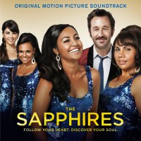 The Sapphires (2012) soundtrack cover