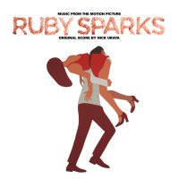Ruby Sparks (2012) soundtrack cover