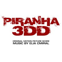 Piranha 3DD (2012) soundtrack cover