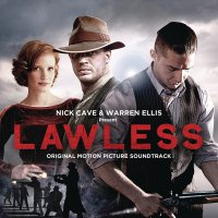 Lawless (2012) soundtrack cover