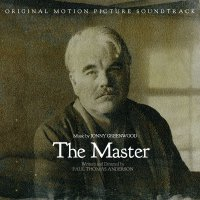 The Master (2012) soundtrack cover