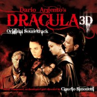 Dracula 3D (2012) soundtrack cover