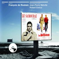 "Обложка саундтрека к фильму ""Самурай"" / Le samouraï (1967)"