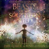 "Обложка саундтрека к фильму ""Звери дикого Юга"" / Beasts of the Southern Wild (2012)"