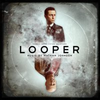 Looper (2012) soundtrack cover